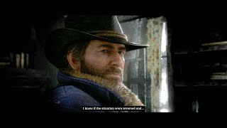 Early and Late Game Impressions of Red Dead Redemption 2