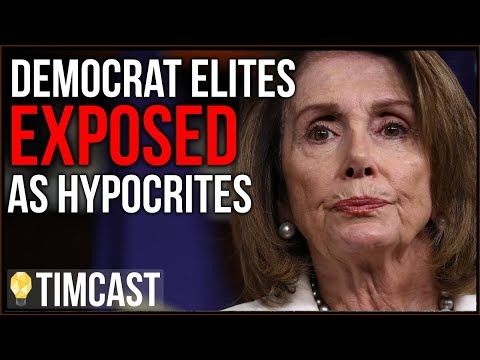 Democrat Elites Are Liars, Blue Cities Rife With Disease And Homelessness