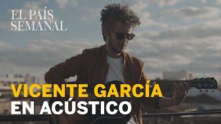 Vicente García | Malditos Domingos | El País Semanal