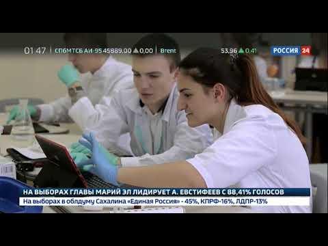 Деятельность образовательных учреждений Москвы