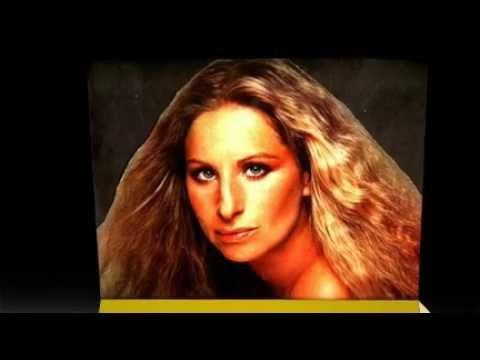 Everybody says don't Lyrics – Barbra Streisand