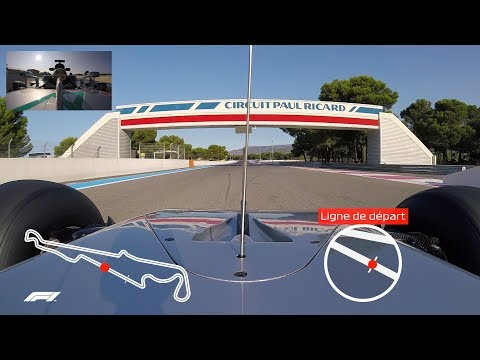 Image: WATCH: a Paul Ricard track guide by Lewis Hamilton!