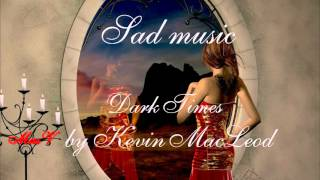 Грустная музыка из фильмов. Dark Times #MusV