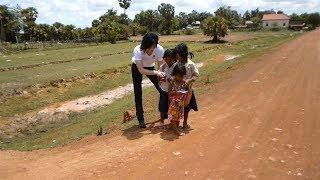 名古屋ホスト社長のカンボジア旅行、シェムリアップ観光!CambodiaTravel