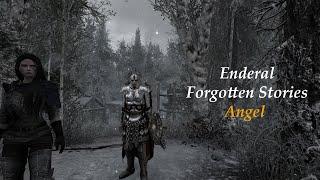 Enderal Modded Playthrough 43-Angel