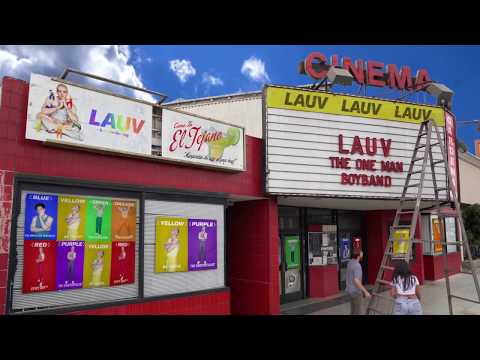 Lauv - Sims [Official Audio]
