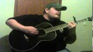 Martin- Zac Brown Band Cover By: Danny Creasey