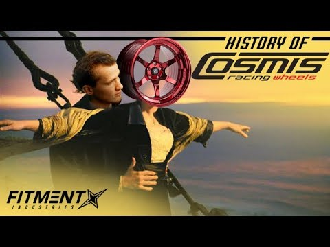 The Truth About Cosmis Racing Wheels