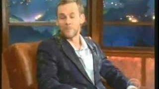 Dominic Monaghan : 19 Mai 2006