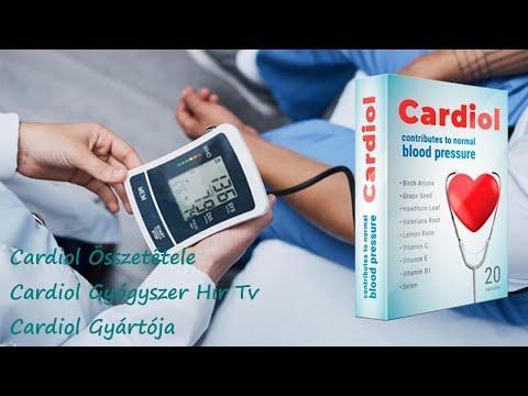 Légszomj szédülés magas vérnyomás