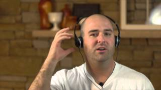Audio Technica ATH-ANC1 Review