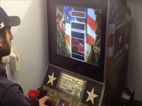 Arcade America PC