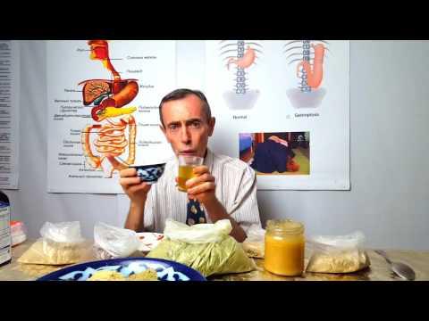 Симптомы гельминтов в кишечнике человека