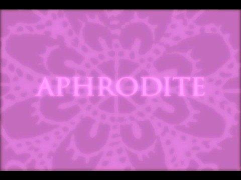 Untamed - Aphrodite