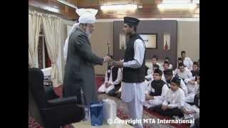 2012 (Waqifin-e Nau Atfal – 07. April)