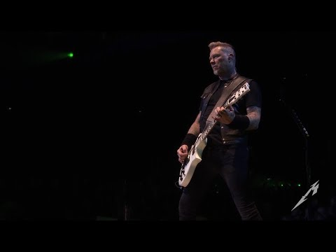 Metallica: Harvester Of Sorrow (Glasgow, Scotland - October 26, 2017) Mp3