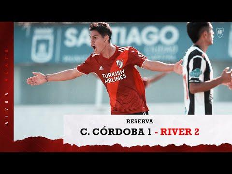 Reserva  El doblete de Londoño Bedoya vs. Central Córdoba
