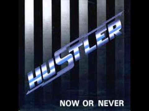 Hustler - Too drunk