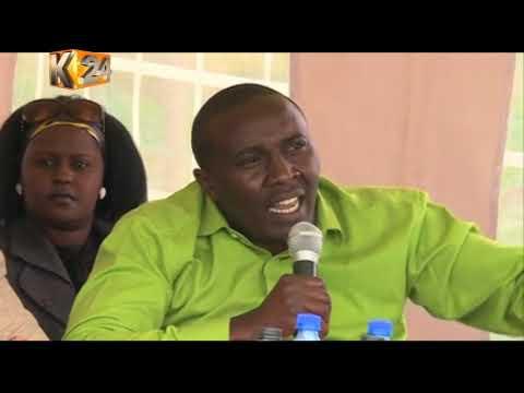 Download Watu 15 wafariki kufuatia ajali mbili tofauti Salgaa na Sagana