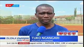Zilizala Viwanjani: Nakumatt wajiandaa kwa mechi za KPL