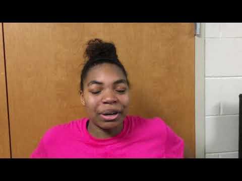 Video: Alasia Smith