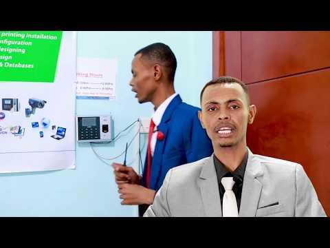 Ku Baro Online (Fingerprint Scanner Course) - YouTube