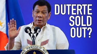 Did China Buy the Philippines With False Investment Promises?