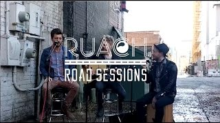 "Jukebox the Ghost - ""Sound of a Broken Heart"" (Ruach Road Sessions)"