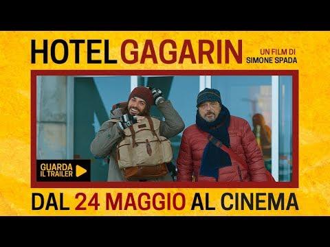 L'ascesa di Luca Argentero: dalla tv al poetico Hotel Gagarin