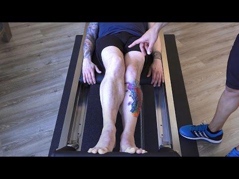 La neuralgia, el tratamiento posterior