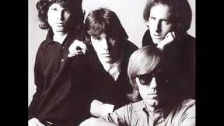 The Doors- Roadhouse Blues [LIVE]