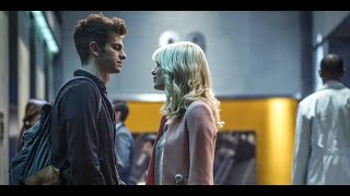 The Script   For The First Time (The Amazing Spider Man 2)