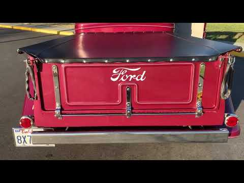 1936 Ford Pickup (CC-1429053) for sale in Rohnert Park, California
