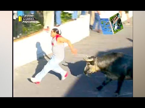 Ozzy Man Reviews: People F#%ked Up By Bulls
