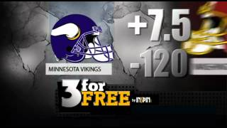NFL Week 16 Free Picks ATS Football Betting Action