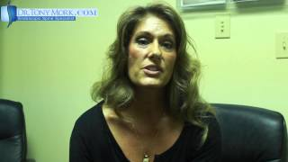 Cervical Facet Syndrome Patient Story of Lisa Smail
