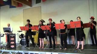 ReUnionband: Spanish Fever