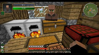 【Minecraft】匠が爆発したら終末craft Part10 【ゆっくり実況】