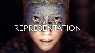 The Desire for Representation in Games - An Honest, Open Conversation