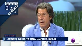 Dr. Carlos Gomez Oliver. Estomatólogo de la clínica implantología avanzada - Oliver & Alcázar
