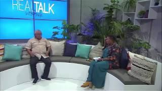 Real Talk With Anele Season 4 EP42 Jub Jub & Reggie Karam
