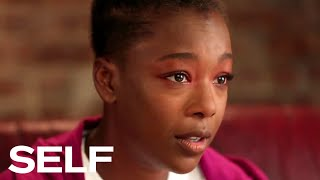 The Handmaid's Tale Actress Samira Wiley on Being a Good Role Model | SELF