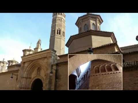 Iglesia de San Pablo de Zaragoza - Patrimonio de la Humanidad por la Unesco