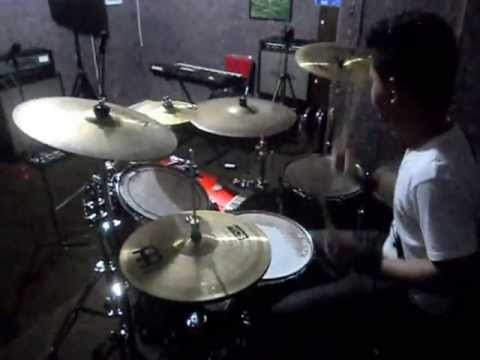 "Cover Drum  ""Catastrophe"" (Forced Marriage) by Aris"