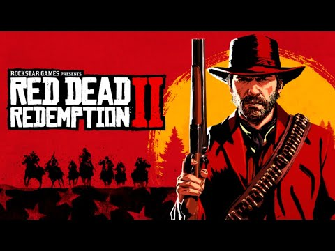 Red Dead Redemption 2 Релиз на пк в 16:00 !!!!