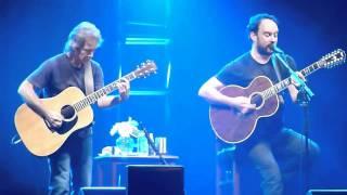 Grey Street - 12/7/10 - (Dave & Tim) - [3-Cam] - McCaw Hall - Seattle, WA