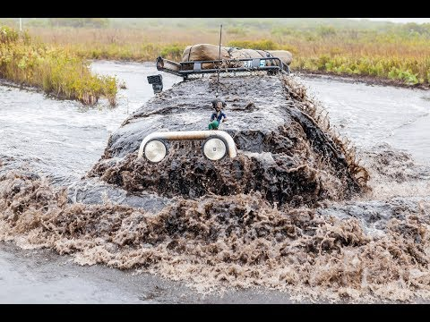 Download The DEEPEST 4WD River Crossing - Insane Cape York Adventure HD Mp4 3GP Video and MP3