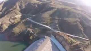 afyonkarahisar sandıklı karkın köyü barajı
