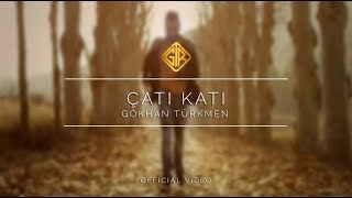Çatı Katı [Official Video] - Gökhan Türkmen #enbaştan