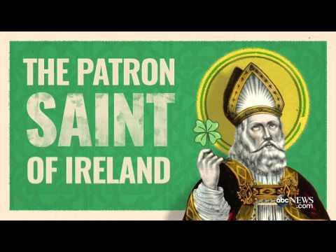 Den svatého Patrika